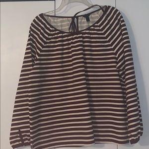 J. Crew Long Sleeve Shirt